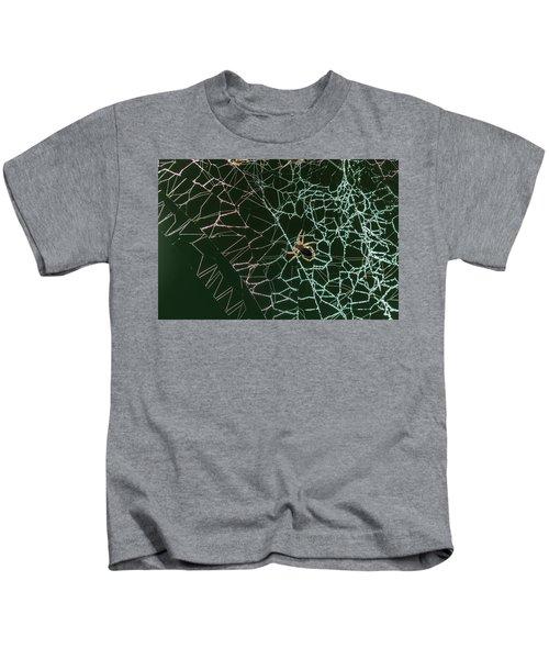 Cobwebs Creation Kids T-Shirt
