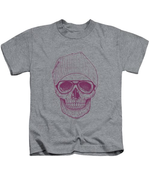 Cool Skull Kids T-Shirt