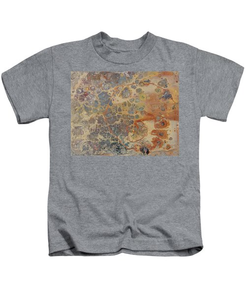 Copper Cape Kids T-Shirt