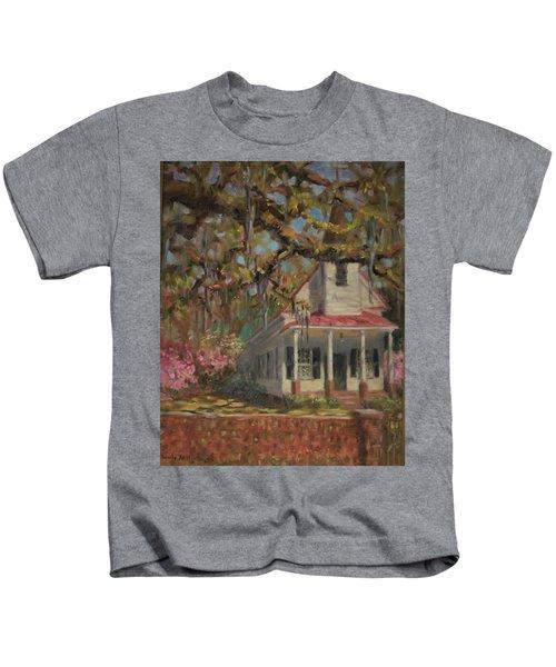Country Church Kids T-Shirt