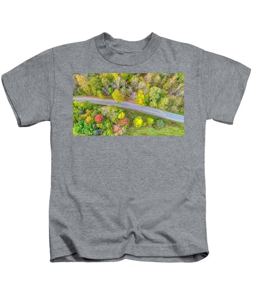 Country Path Kids T-Shirt