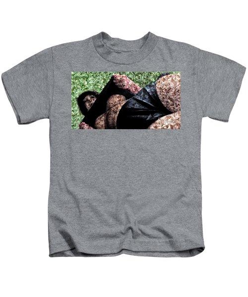 Cp Down Under Kids T-Shirt