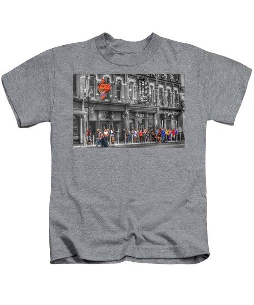 Crazy Town Kids T-Shirt