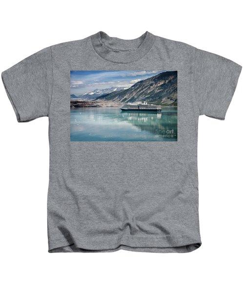 Cruise Ship Kids T-Shirt