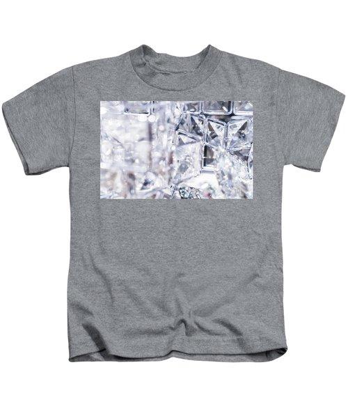 Crystal Bling I Kids T-Shirt