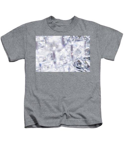 Crystal Bling II Kids T-Shirt