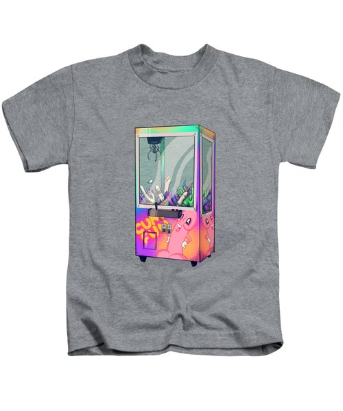 Cum Fun Kids T-Shirt