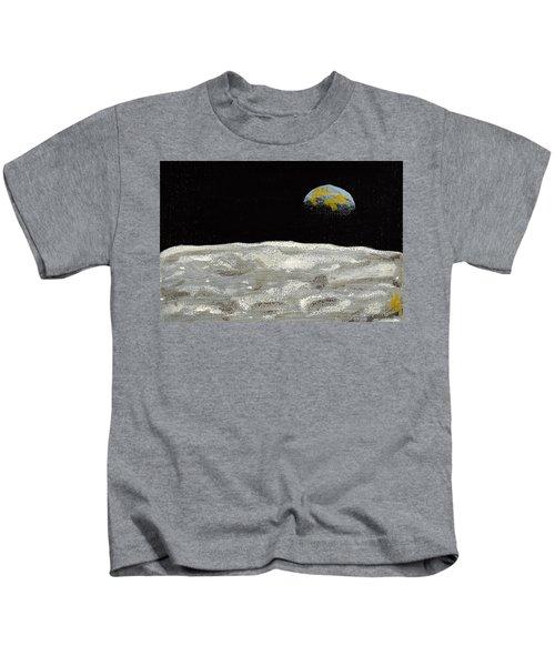 Death By Starlight Kids T-Shirt