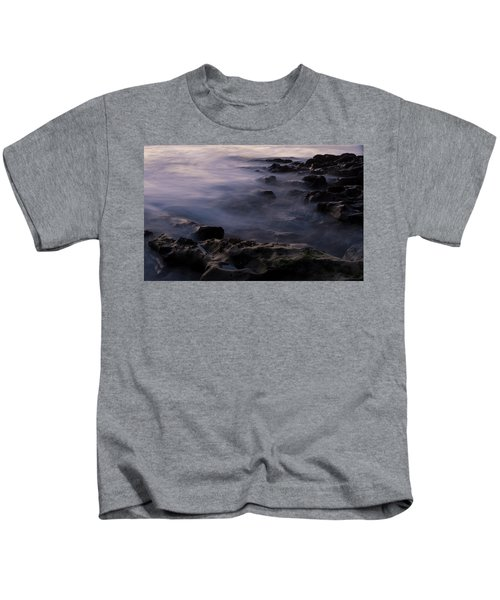Deep Purple Kids T-Shirt
