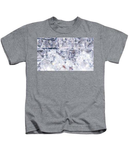 Diamond Shine Iv Kids T-Shirt