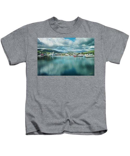 Dingle Delight Kids T-Shirt
