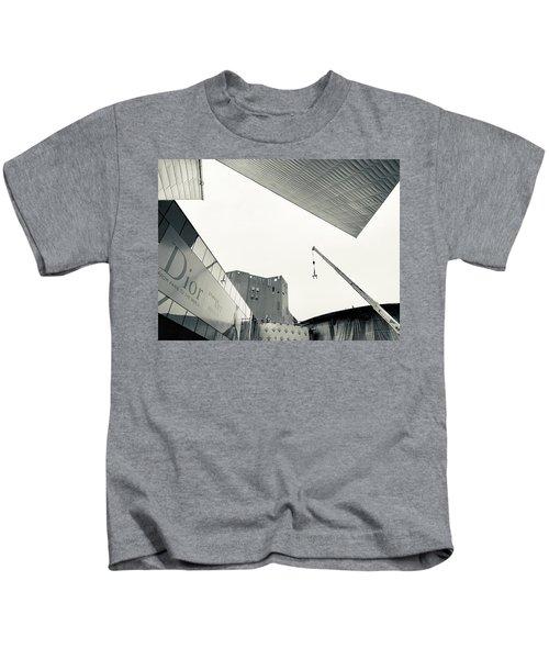 Dior In Denver Kids T-Shirt