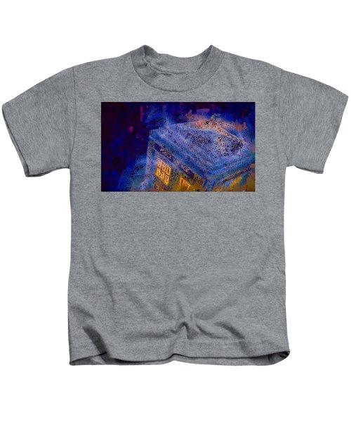 Doctor Who Tardis 2 Kids T-Shirt