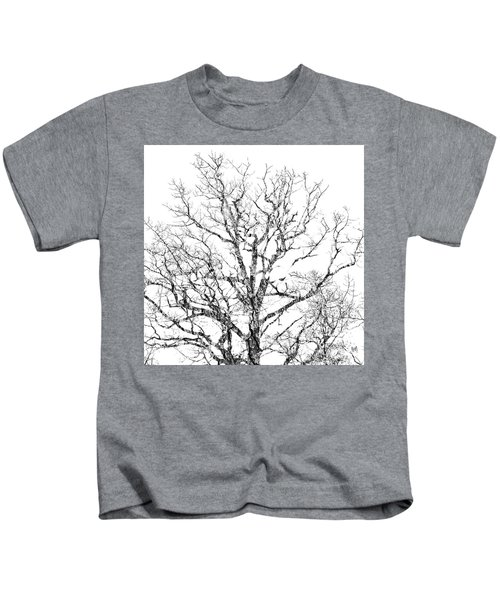 Double Exposure 1 Kids T-Shirt
