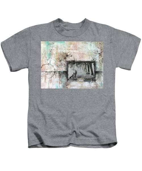 Dream With Me Kids T-Shirt