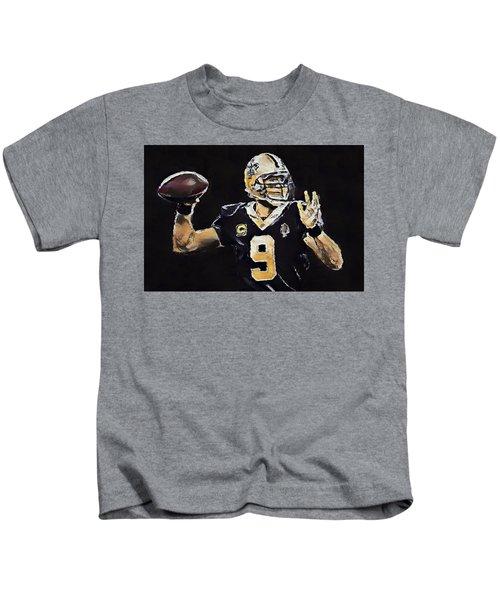 Drew Brees Kids T-Shirts  879a37568