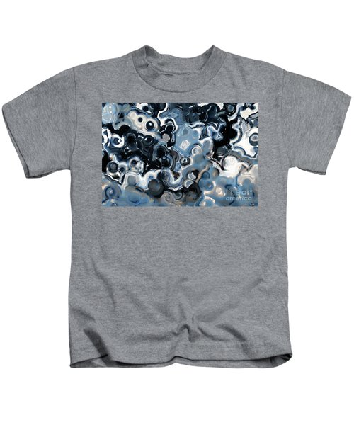 Ecclesiastes 11 5. The Works Of God Kids T-Shirt