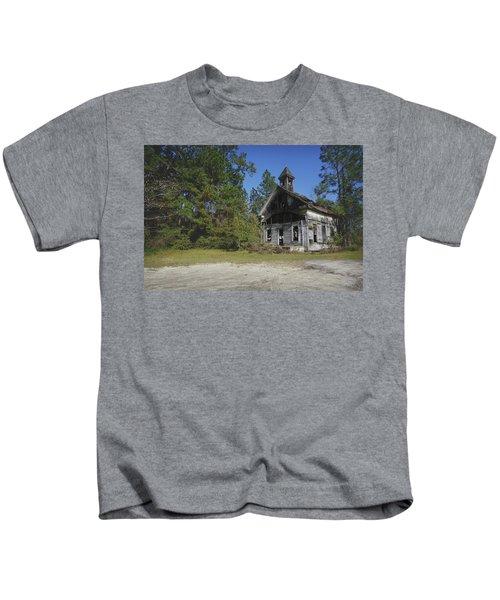 End Of Days Kids T-Shirt