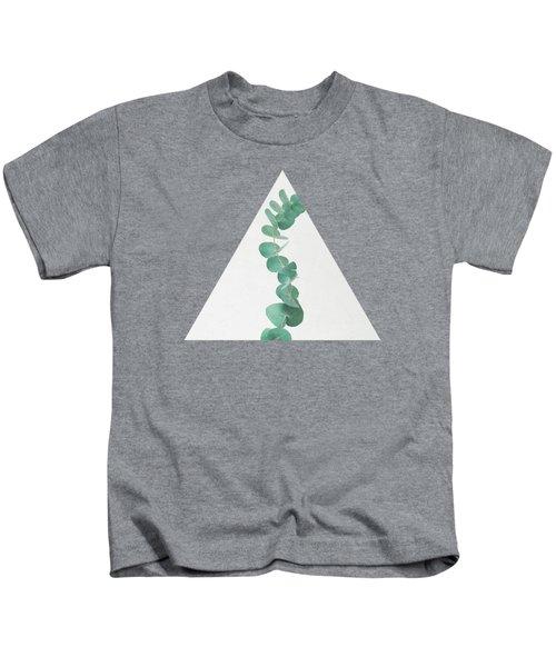 Eucalyptus IIi Kids T-Shirt