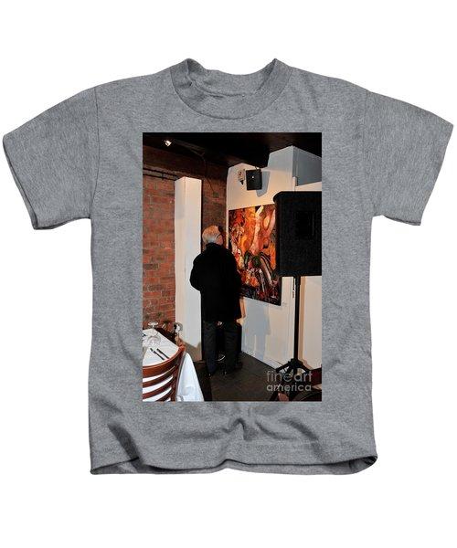 Exhibition - 08 Kids T-Shirt