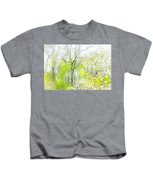 Sweet Caress Kids T-Shirt