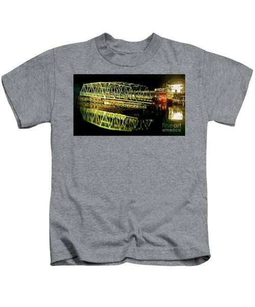 Farewell Old Friend Kids T-Shirt