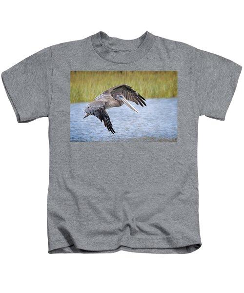 Final Aproach Kids T-Shirt