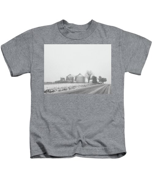 Foggy Farm Kids T-Shirt