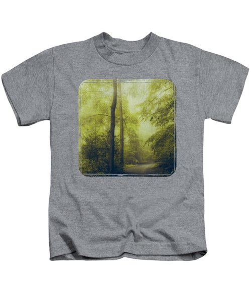 Forest Walk Kids T-Shirt