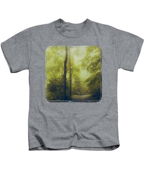 Forest Walk Kids T-Shirt