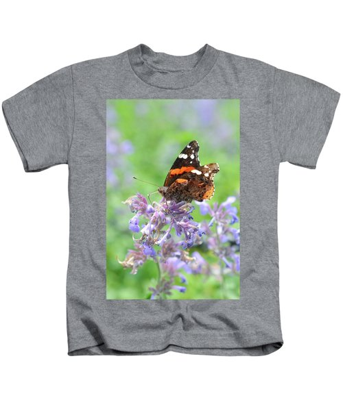 Garden Beauty Kids T-Shirt