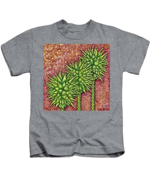 Garden Room 33 Kids T-Shirt