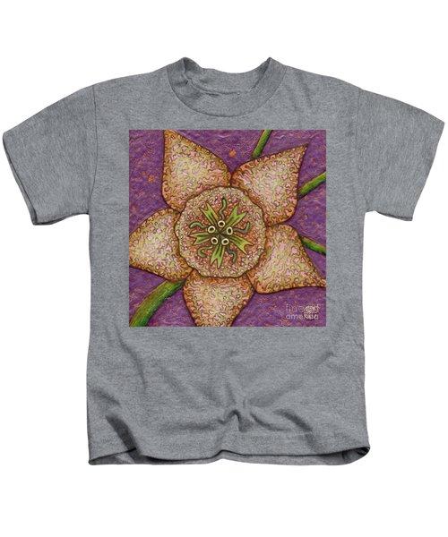Garden Room 37 Kids T-Shirt