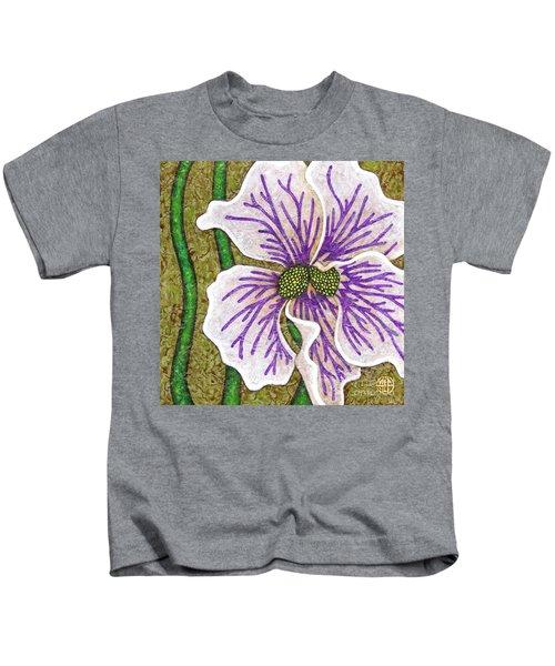 Garden Room 40 Kids T-Shirt
