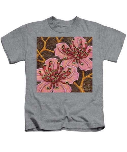 Garden Room 41 Kids T-Shirt