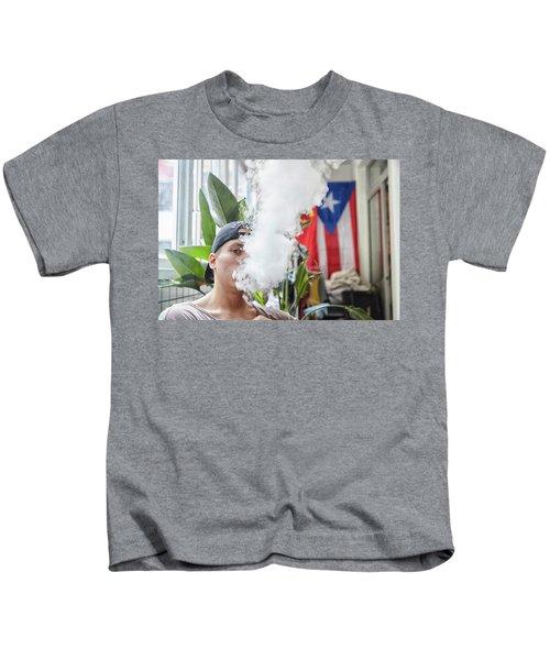Garth Is Art Kids T-Shirt