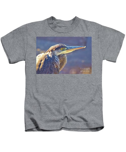 Gbh Waiting For Food Kids T-Shirt