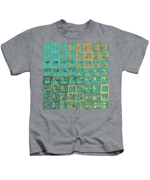 Genesis 15 1. I Am Your Shield Kids T-Shirt