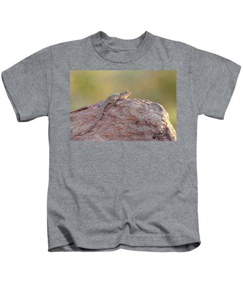 Getting Some Sun Kids T-Shirt