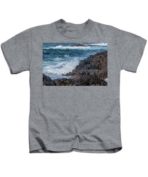 Giant's Causeway Kids T-Shirt