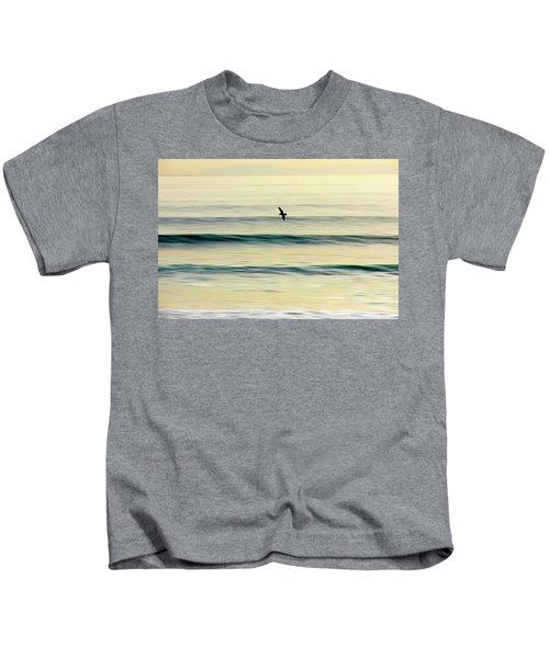 Golden Glide Kids T-Shirt