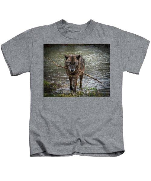 Got The Stick Kids T-Shirt