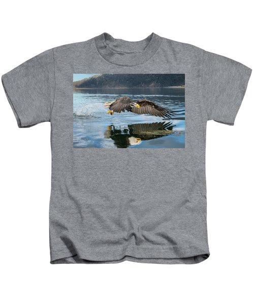 Grab-n-go Kids T-Shirt