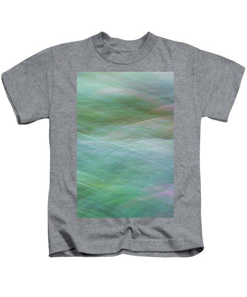 Grasses Kids T-Shirt