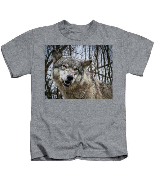 Grrrrrrrr Kids T-Shirt