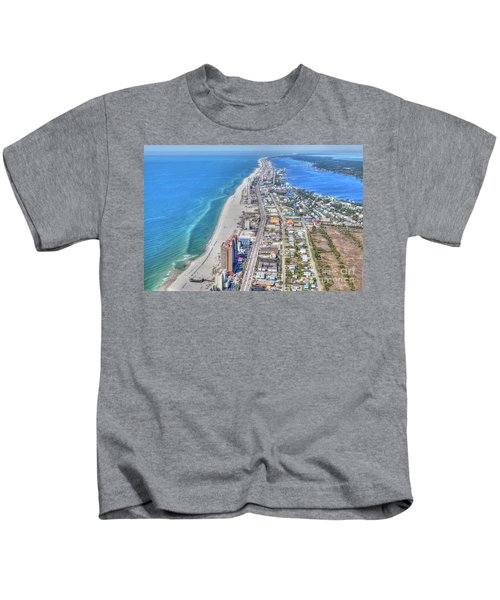 Gulf Shores 7124 Kids T-Shirt