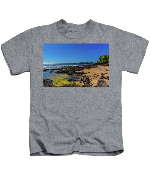 Hale Halawai Tide Pool Kids T-Shirt