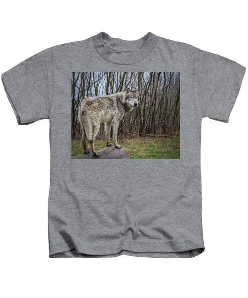 Hangin' Out Kids T-Shirt