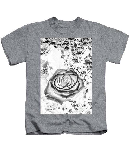 Harmonics Inverted Kids T-Shirt
