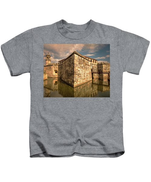 Havana Fortress Kids T-Shirt